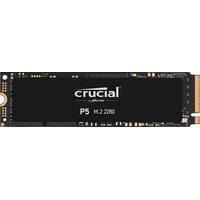 Crucial P5 PCIe M.2 2280SS 1 TB CT1000P5SSD8