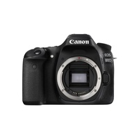 Canon EOS 80D Body bei myalpistore.com ansehen