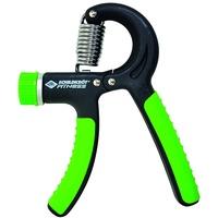 Schildkröt Handmuskeltrainer Pro schwarz/grün 960122