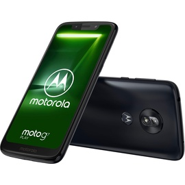 Motorola Moto G7 Power 64GB Ceramic Black