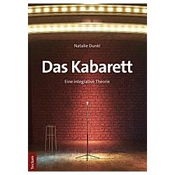 Das Kabarett. Natalie Dunkl  - Buch
