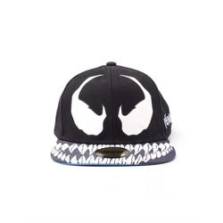 Spiderman Snapback Cap