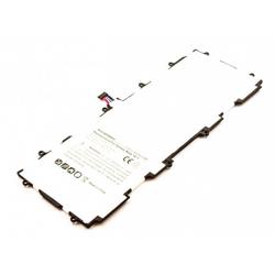 Akkus für Samsung Galaxy Note 10.1, Galaxy Tab 10.1, Galaxy Tab 2 10.1, wie G...