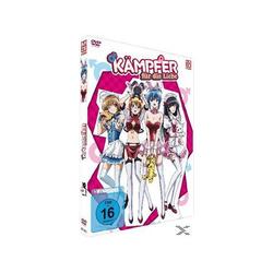 Kämpfer - Vol.5 DVD