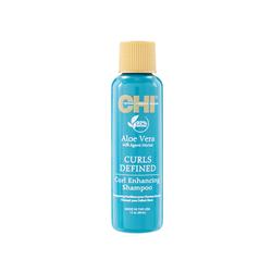 CHI Shampoo Aloe Vera Curl Enhancing Shampoo