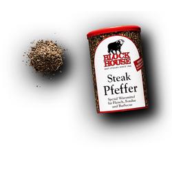 Block House Steak-Pfeffer Spezial Würzmittel in der Dose 200g