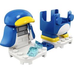 71384 LEGO® Super Mario™ Pinguin-Mario Anzug