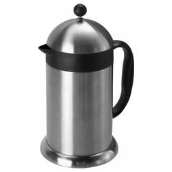 Edelstahl Kaffeebereiter Rio