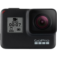 GoPro Hero7 Black Holiday Bundle