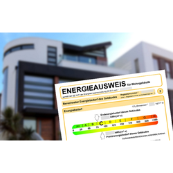 Bedarfsorientierter Energieausweis