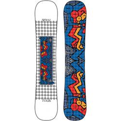 GNU HEADSPACE WIDE Snowboard 2021 - 155W
