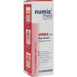 NUMIS med Urea 5% Tagescreme