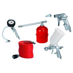 Einhell Druckluft-Werkzeugset 8 bar