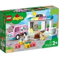 Lego Duplo Tortenbäckerei 10928