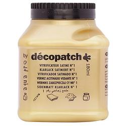 Décopatch-Klarlack, 180 ml