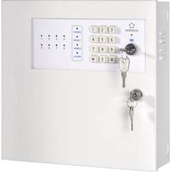 Renkforce MAC-608 MAC-608 Alarmzentrale Alarmzonen 8x Drahtgebunden