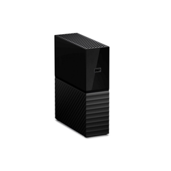WD Desktop Speicher, USB 3.0 externe HDD-Festplatte (8 TB), My Book USB 3.0 HDD) 8 TB