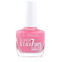 Maybelline Superstay Forever Strong 25 Crystal Clear