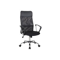 HOMCOM Schreibtischstuhl Bürostuhl ergonomisch