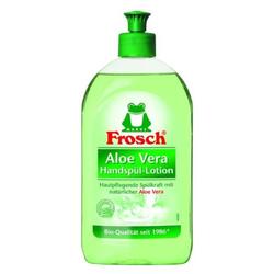 Frosch Aloe Vera Handspül-Lotion, 500ml