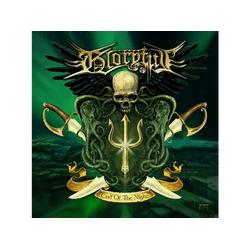 Gloryful - End Of The Night (CD)