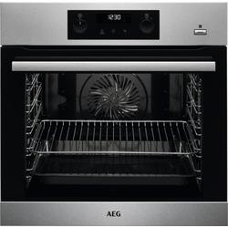 AEG BPB355020M Einbau-Backofen Pyrolyse EEK:A+