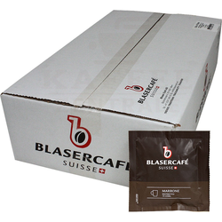 Blasercafé Marrone, Pads