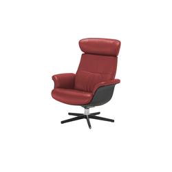 Basispreis* TV-Sessel  Timeout ¦ rot ¦ Maße (cm): B: 80 H: 101 T: 81