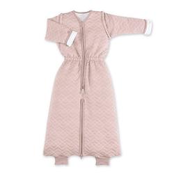Schlafsack 9-24 Monate Quilted tog 1.5 Babyschlafsäcke rosa Gr. one size
