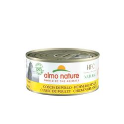 Almo Nature HFC Kippenbout  24 x 150 gram