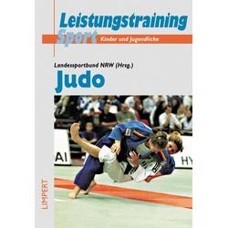 Judo als Buch von Oliver Rychter