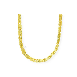JuwelmaLux Silberkette Halskette 60 cm