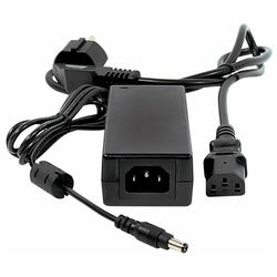 Netzteil 230 Volt zu TFT-LED- Flachfernsehgeräten Caratec