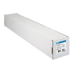 HP Bright White Inkjet Paper C6035A Plotterpapier 61cm x 45.7m 90 g/m² 45.7m Tintenstrahldrucker