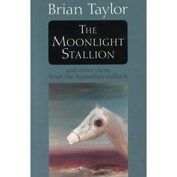 The Moonlight Stallion