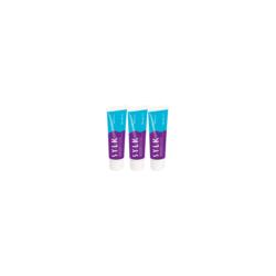 SYLK natürliches Gleitmittel Gel 3X50 ml