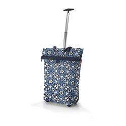 REISENTHEL® Einkaufstrolley trolley M Floral 1 43 L