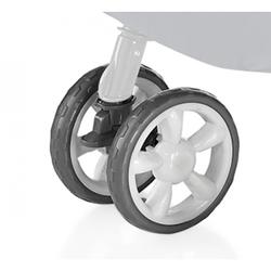 Vorderradwagen Brevi Grillo