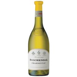 1685 Chardonnay - 2018 - Boschendal - Südafrikanischer Weißwein