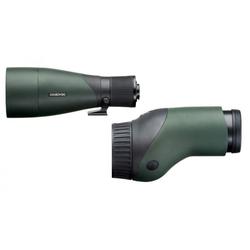 Swarovski Objektivmodul 95mm + STX Okularmodul