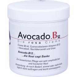 Avocado B12 Creme