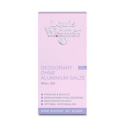 WIDMER Deodorant o.Aluminium-Salze Stick l.parf. 50 ml