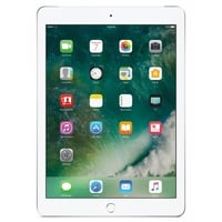 iPad 9.7 (2017) 128GB Wi-Fi silber