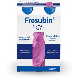 FRESUBIN 2 kcal DRINK Waldfrucht Trinkflasche 800 ml