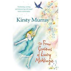 Four Seasons of Lucy McKenzie