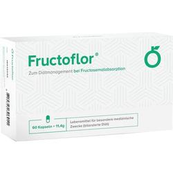 Fructoflor bei Fructosemalabsorption