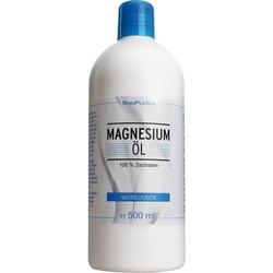 Magnesium-Öl 100% Zechstein