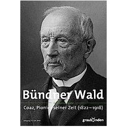 Bündner Wald - Buch