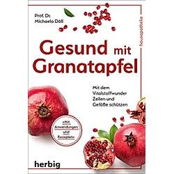 Gesund mit Granatapfel