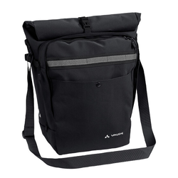 Vaude ExCycling Back Fahrradtasche 37 cm Laptopfach black